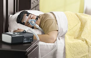 How to choose a CPAP machine