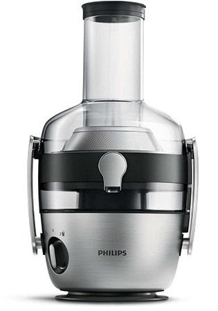 Centrifugeuses pr parer des jus sains philips - Philips extracteur de jus ...