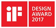 Logo des iF Design Awards