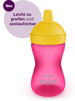 Philips Avent My Grippy Schnabelbecher