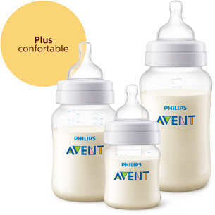Philips Avent Biberons Anti-colic