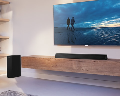 Philips Soundbars