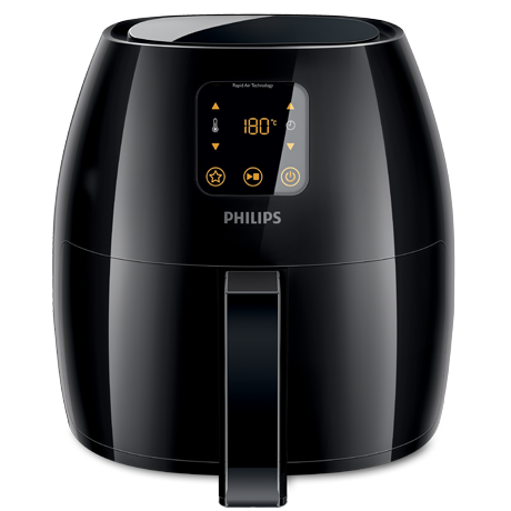 "<p style=""font-size:larger;"">Airfryer XL</font><br /><br />"