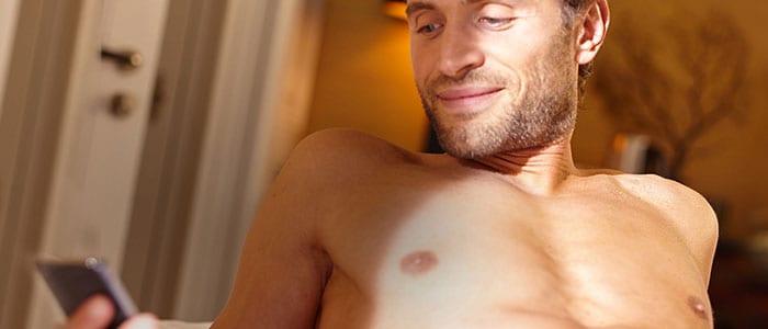 Bauch haare rasieren mann am Rückenhaare entfernen: