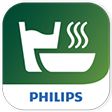 Philips NutriU app icon