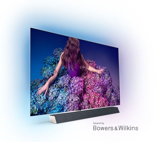 Philips OLED+ 934-Fernseher