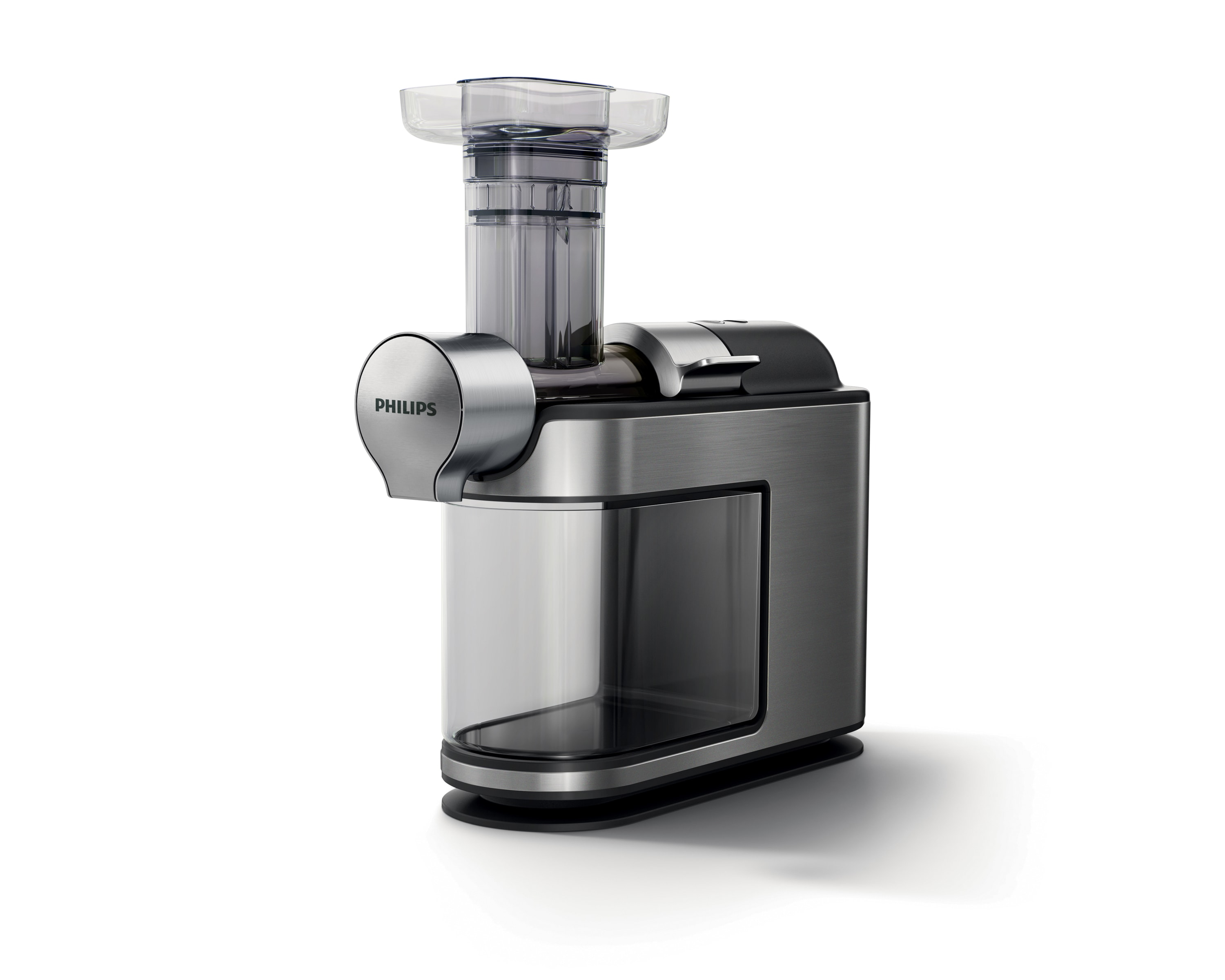 Philips Juicer Vs Slow Juicer : Philips Avance Slow Juicer - News center Philips